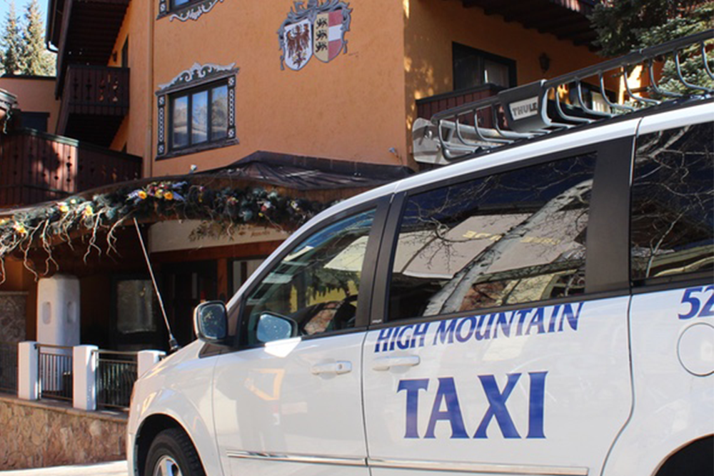 Vail Taxi